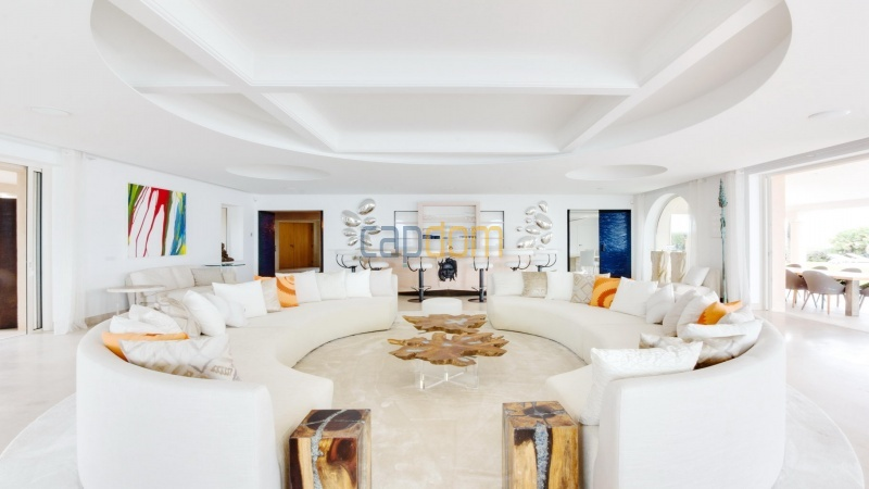 Saint-Tropez,8 Bedrooms Bedrooms,8 BathroomsBathrooms,Villa,1028