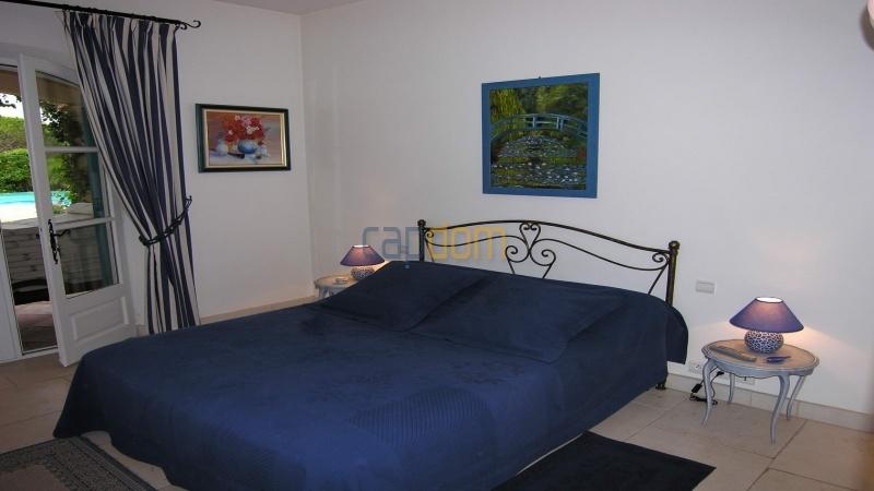 Огромная Вилла для отпуска в престижнейшей резиденции Лэ Парк - спальня 2