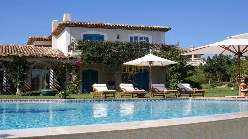 Saint-Tropez,7 Chambres à coucher Chambres à coucher,5 Salle de bainSalle de bain,Villa,1031