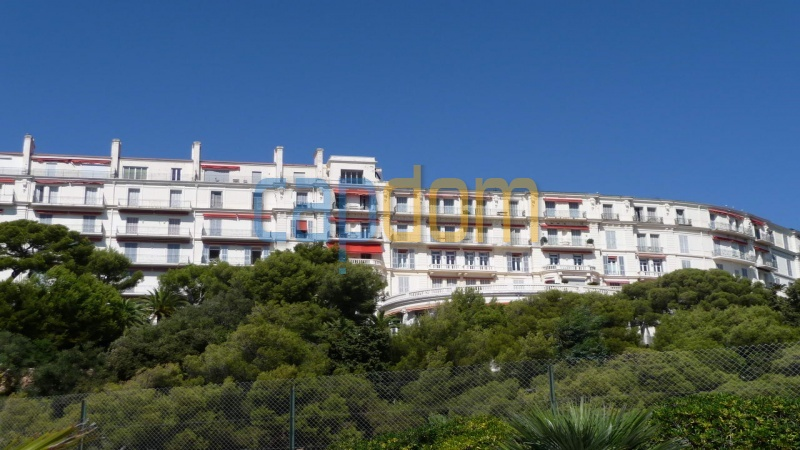Splendid Apartment Panoramic Sea View Grand Hotel Cap Martin Roquebrune - Main Residence