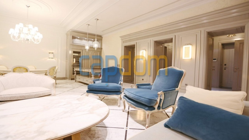 Splendid Apartment Panoramic Sea View Grand Hotel Cap Martin Roquebrune - grand salon