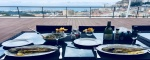 Splendid Apartment in Beausoleil with panoramic sea view and Monaco views - View