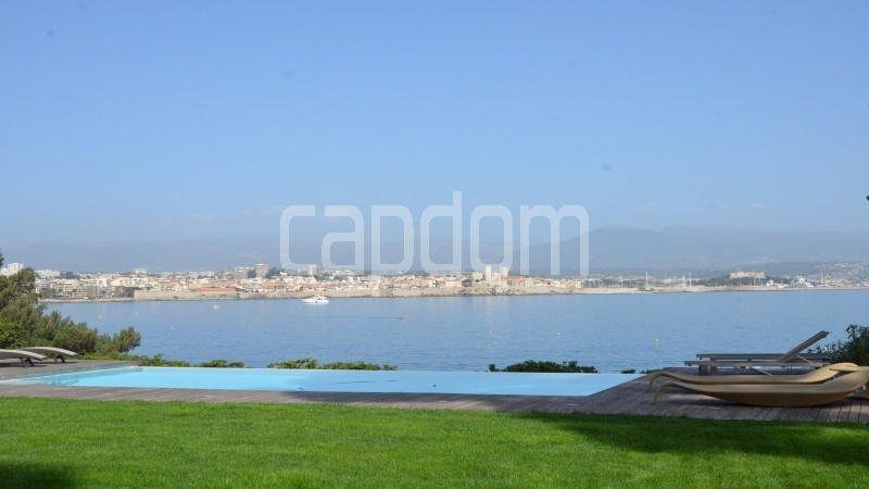 Cap d'Antibes, 6 Спальня Спальня, ,6 ВанныеВанные,Villa,For sale,1040