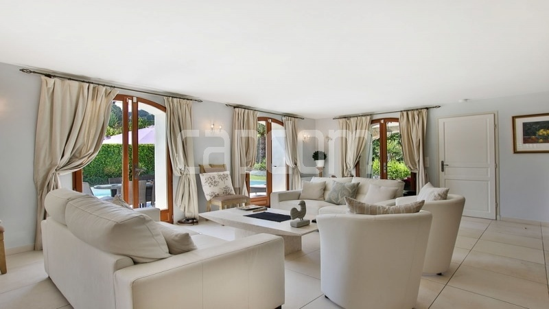 Cap d'Antibes, 5 Спальня Спальня, ,5 ВанныеВанные,Villa,For sale,1041