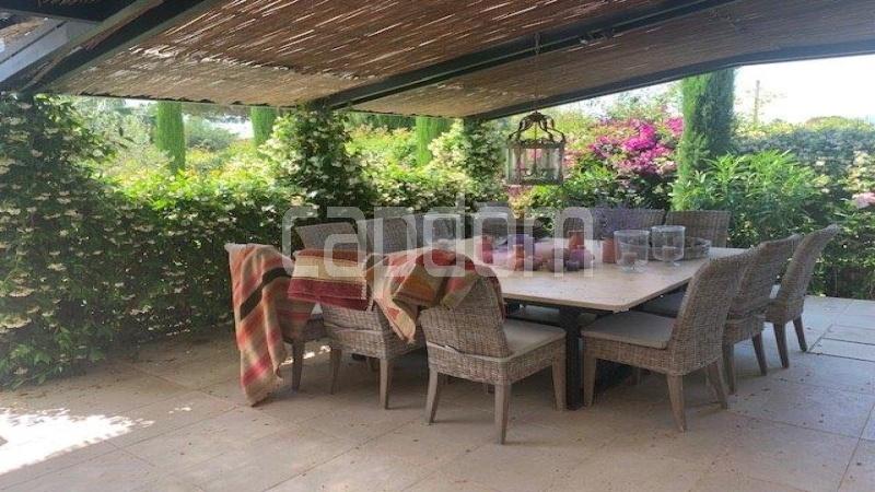 Cap d'Antibes, 5 Bedrooms Bedrooms, ,5 BathroomsBathrooms,Villa,Holiday Rental,1042