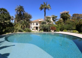 Cap d'Antibes, 6 Bedrooms Bedrooms, ,5 BathroomsBathrooms,Villa,Holiday Rental,1044
