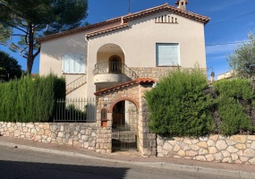 Antibes City, 6 Bedrooms Bedrooms, ,4 BathroomsBathrooms,Villa,For sale,1053