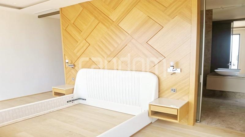 New Waterfront Villa for sale in Roquebrune Cap-Martin - Bedroom 2