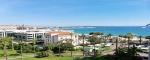 Канны-Известный Круазет - Квартира С Потрясающим Панорамным Видом На Последнем Уровне - вид на Кап д'Антиб