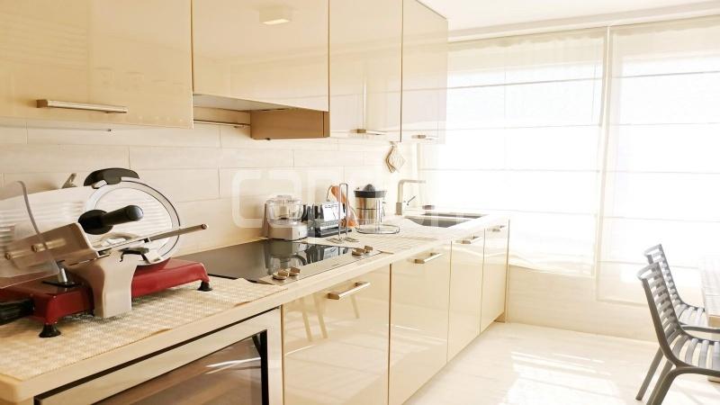 Канны-Известный Круазет - Квартира С Потрясающим Панорамным Видом На Последнем Уровне - кухня