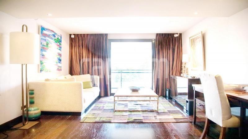 Contemporary large villa for vacation rental in Cap-Ferrat - master suite