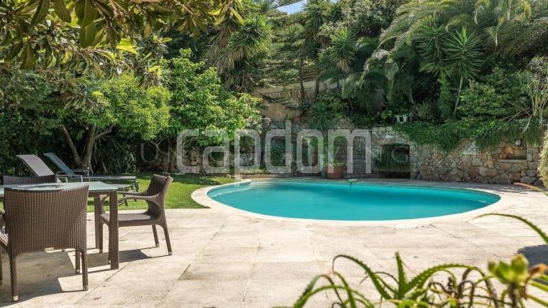 Cap d'Antibes, 5 Bedrooms Bedrooms, ,5 BathroomsBathrooms,Villa,For sale,1064