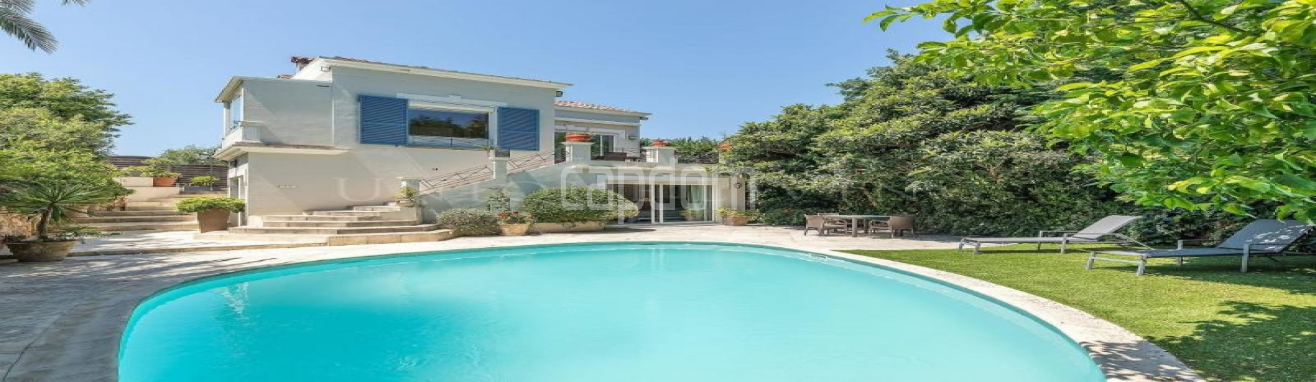 Cap d'Antibes, 5 Bedrooms Bedrooms, ,5 BathroomsBathrooms,Villa,For sale,1064