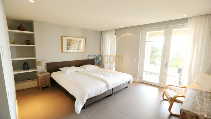 Holiday rental villa cap antibes sea view - bedroom 5
