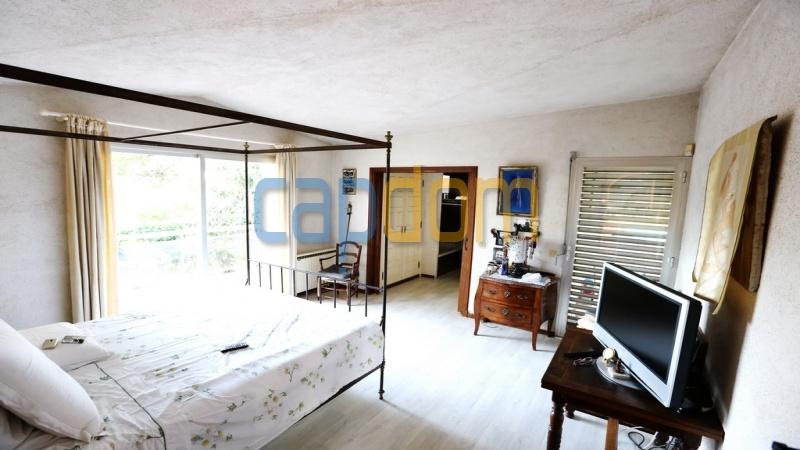 Californian Villa for sale Cap d'Antibes - Master