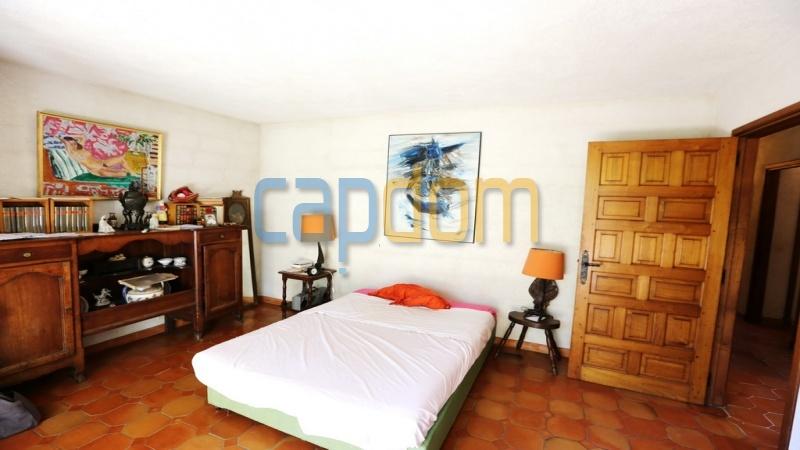 Californian Villa for sale Cap d'Antibes - bedroom 2