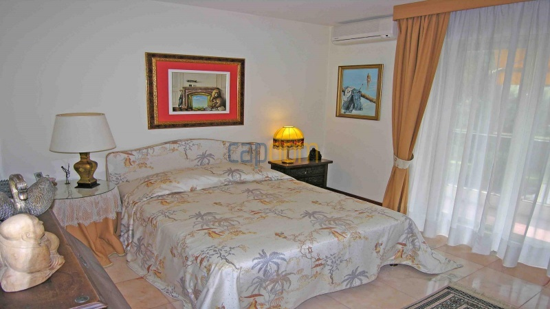Californian Villa for Vacation Rental Cap d'Antibes near Eden Roc - Bedroom 2