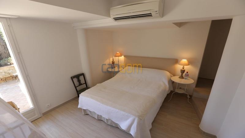 Вилла в тихом месте - Панорамный вид на Гаруп - спальня 2
