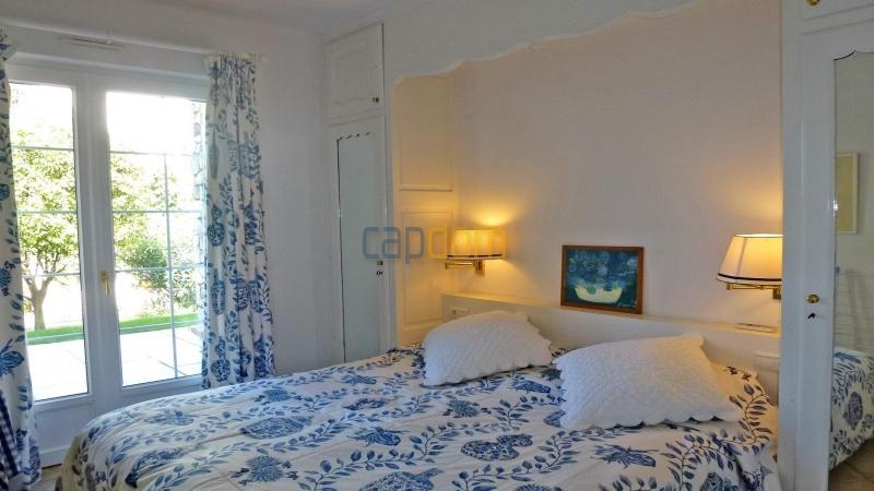 Двойная Вилла в стиле Провансаль в аренду Западная сторона Кап Дантиб - спальня 1