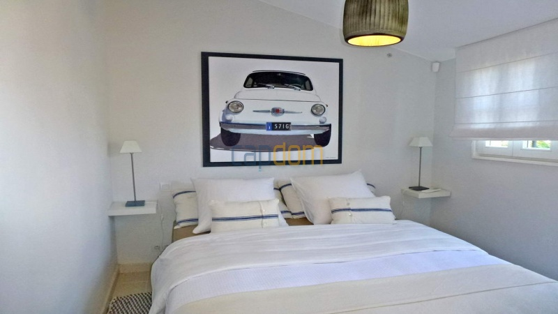 Charming 5 bedrooms Villa for holiday rental domain Capila Saint Tropez by Pampelonne - Bedroom 1