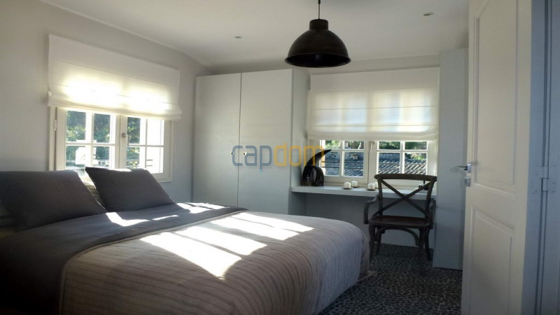 Charming 5 bedrooms Villa for holiday rental domain Capila Saint Tropez by Pampelonne - Bedroom 2