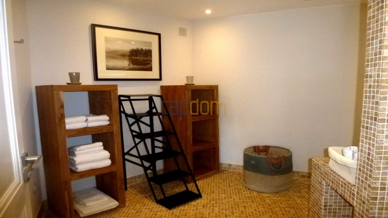 Charming 5 bedrooms Villa for holiday rental domain Capila Saint Tropez by Pampelonne - Bathroom 3