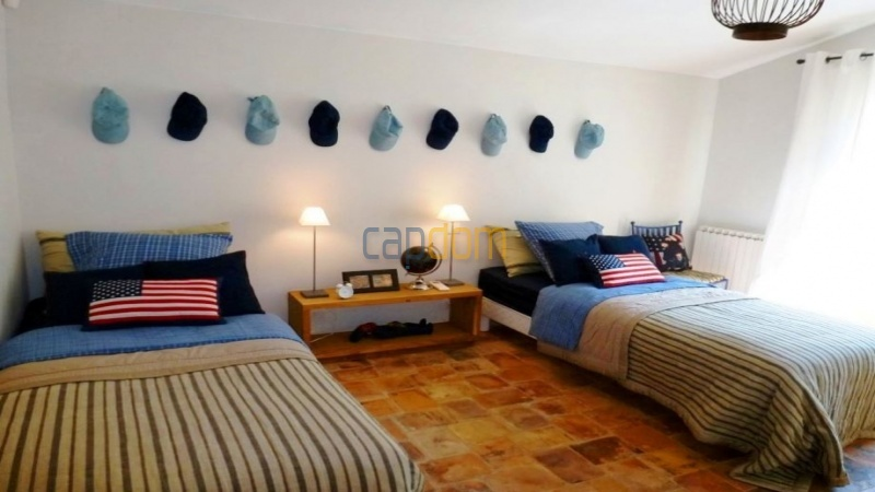 Charming 5 bedrooms Villa for holiday rental domain Capila Saint Tropez by Pampelonne - Bathroom 4