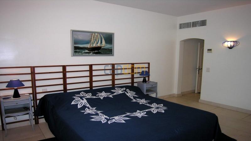 Огромная Вилла для отпуска в престижнейшей резиденции Лэ Парк - спальня 3