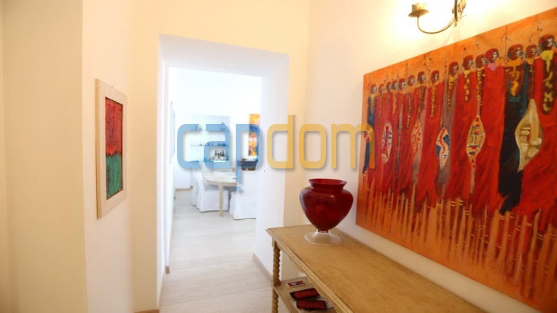 3 bedrooms appartment for sale in perfect condition Grand Hotel Cap Martin - Entrance