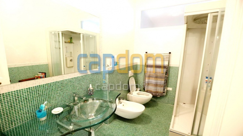 3 bedrooms appartment for sale in perfect condition Grand Hotel Cap Martin - Bathroom 1