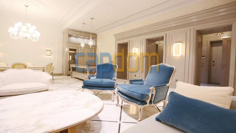 Splendid Apartment Panoramic Sea View Grand Hotel Cap Martin Roquebrune - grand salon