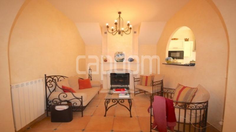 Cap d'Antibes, 4 Bedrooms Bedrooms, ,4 BathroomsBathrooms,Villa,Holiday Rental,1045