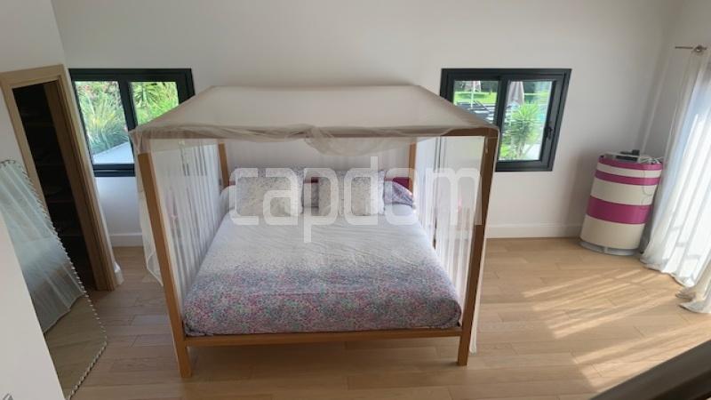 Cap d'Antibes, 4 Bedrooms Bedrooms, ,4 BathroomsBathrooms,Villa,For sale,1051