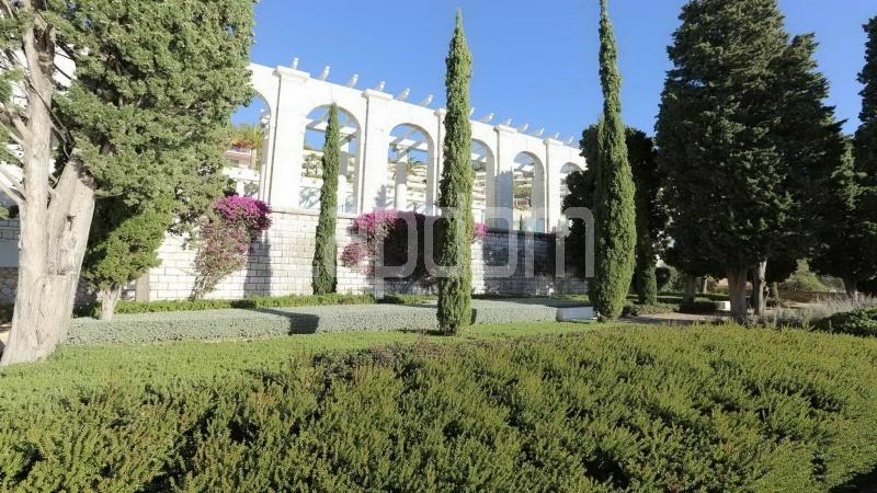Modern Appartment in waterfront residence Maeterlinck in Nice - Mediterranean garden