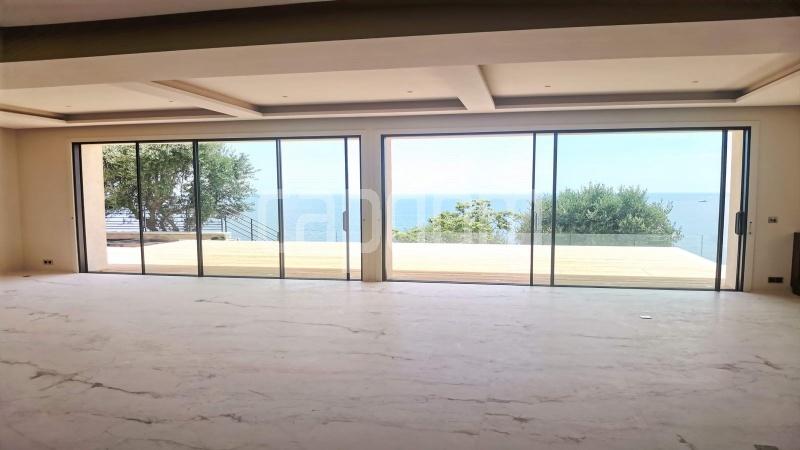 New Waterfront Villa for sale in Roquebrune Cap-Martin - Living area 1