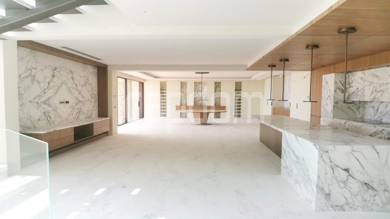 New Waterfront Villa for sale in Roquebrune Cap-Martin - Kitchen