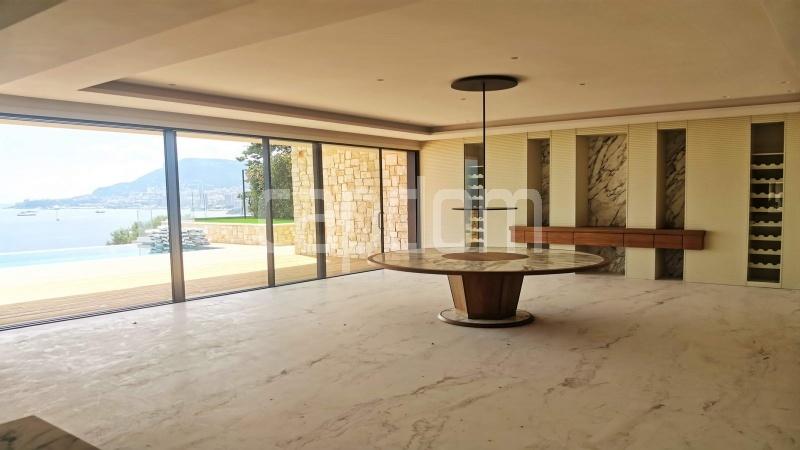 New Waterfront Villa for sale in Roquebrune Cap-Martin - Living area 3