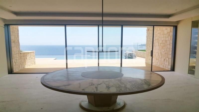 New Waterfront Villa for sale in Roquebrune Cap-Martin - Living area 4