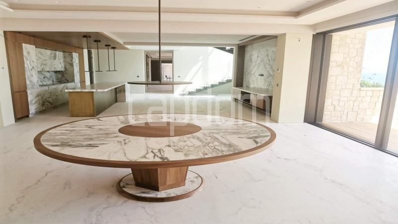 New Waterfront Villa for sale in Roquebrune Cap-Martin - Living area 5