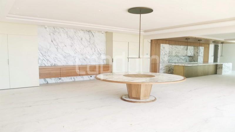 New Waterfront Villa for sale in Roquebrune Cap-Martin - Living area 6