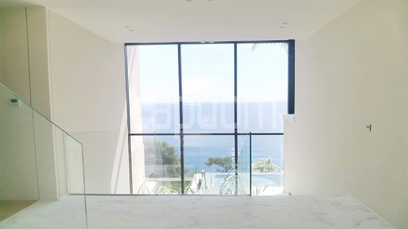 New Waterfront Villa for sale in Roquebrune Cap-Martin - Stairs