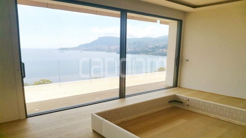 New Waterfront Villa for sale in Roquebrune Cap-Martin - Bedroom 2 view