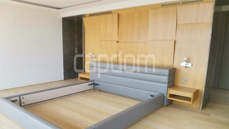 New Waterfront Villa for sale in Roquebrune Cap-Martin - Bedroom 3