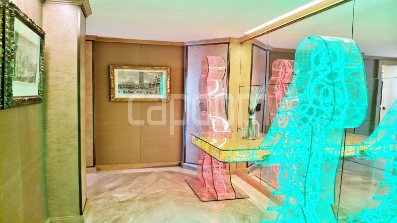 Канны-Известный Круазет - Квартира С Потрясающим Панорамным Видом На Последнем Уровне