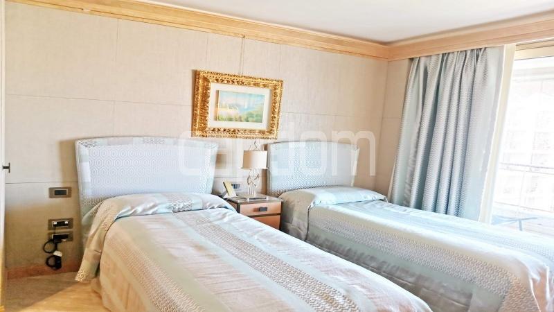 Канны-Известный Круазет - Квартира С Потрясающим Панорамным Видом На Последнем Уровне -  спальня 4