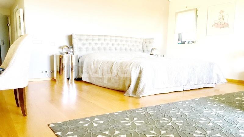 Contemporary large villa for vacation rental in Cap-Ferrat - bedroom 3