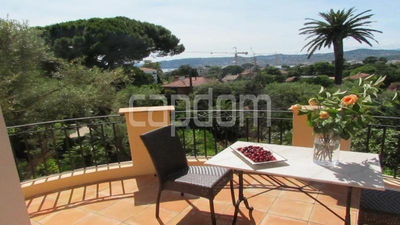 Cap d'Antibes, 4 Bedrooms Bedrooms, ,3 BathroomsBathrooms,Villa,For sale,1073