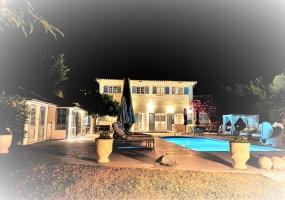 Cap d'Antibes, 6 Bedrooms Bedrooms, ,5 BathroomsBathrooms,Villa,For sale,1079