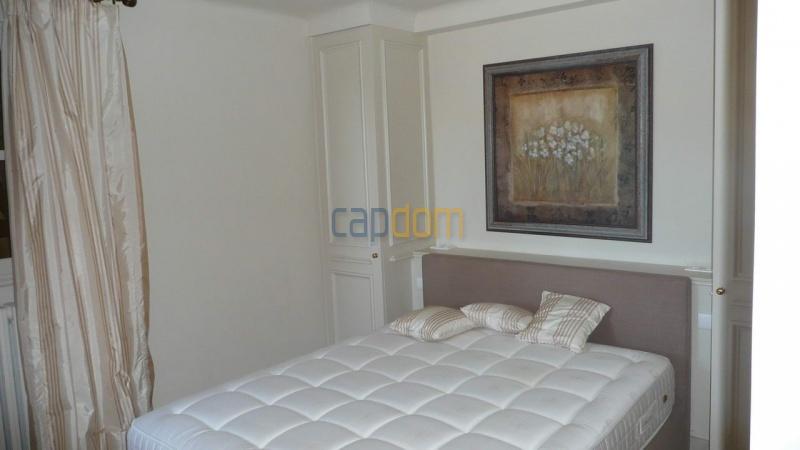 Large stone-built villa for rent cap antibes  - Bedroom 2