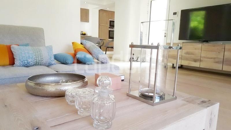 Recently build villa for sale Salis Beach Cap d'Antibes - living-room 2
